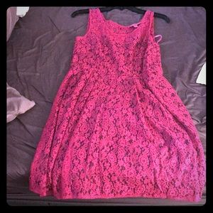 Cute dress for the date